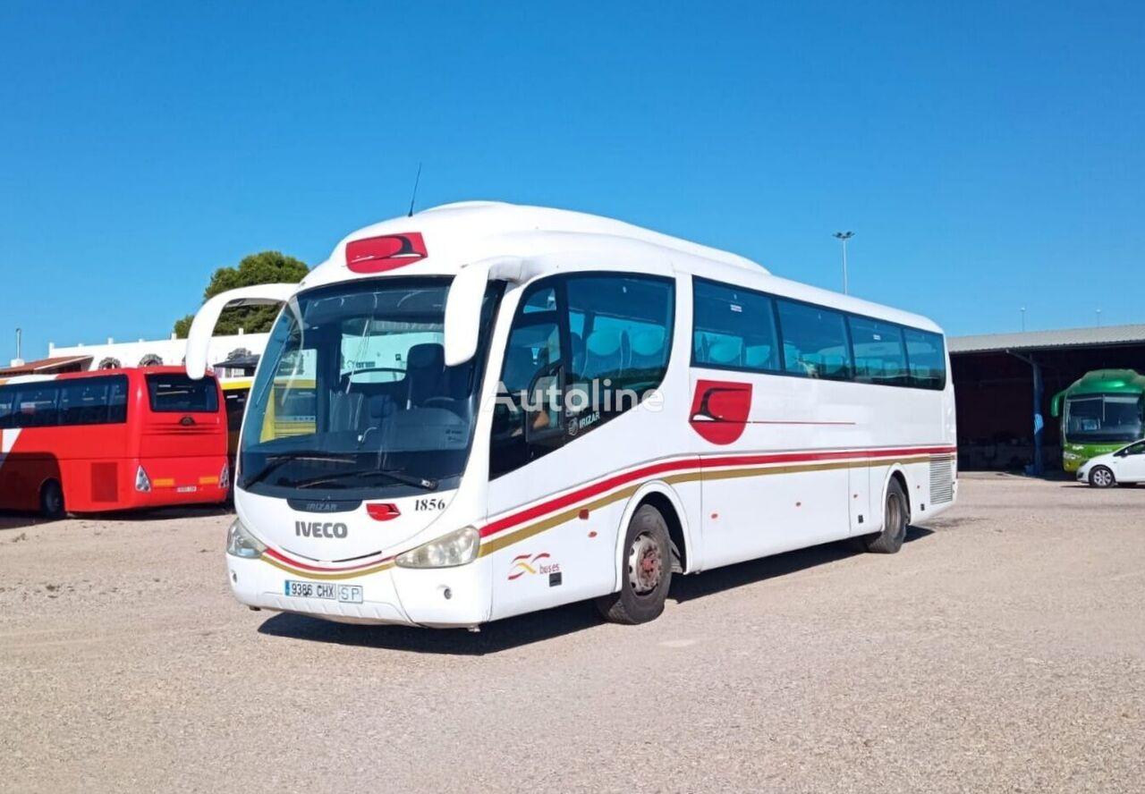 туристический автобус IVECO IRIZAR PB - 2003 +56 PAX