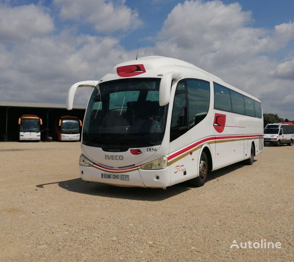 туристический автобус IVECO IRIZAR PB - 2003 +56 PAX / PMR I