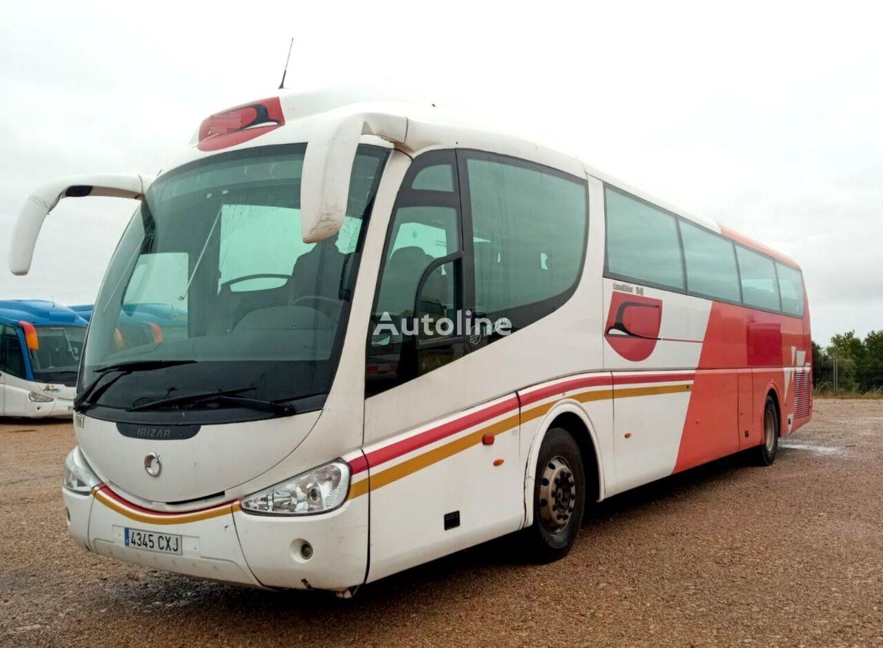 туристический автобус IVECO  IRIZAR PB - 2004 + 430 CV