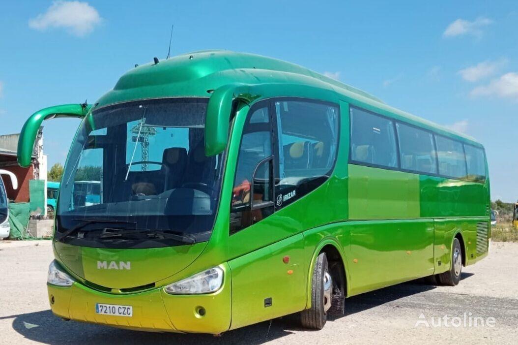 туристический автобус MAN 18.410 IRIZAR PB + 410CV