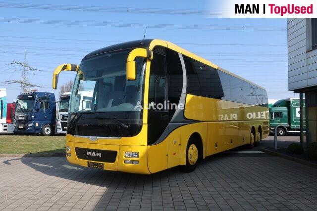 туристический автобус MAN LION'S COACH L / R08