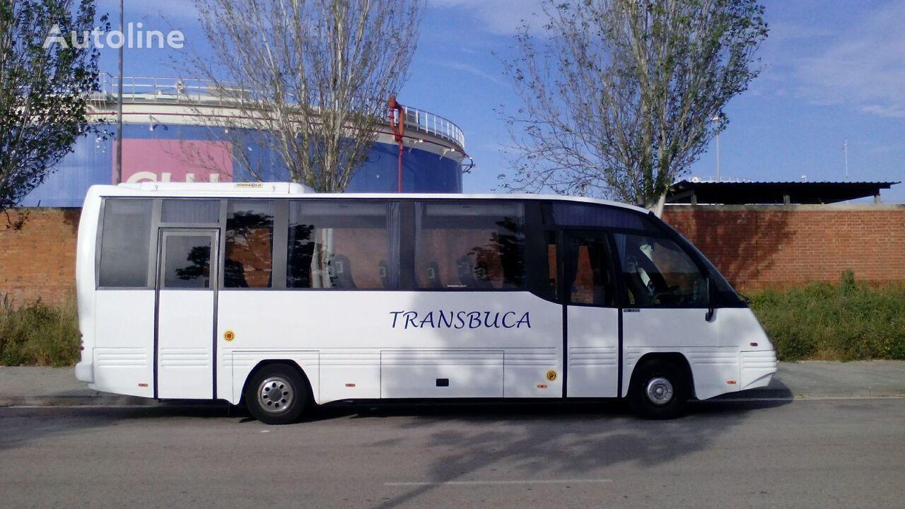 туристический автобус MAN Mago 10.220