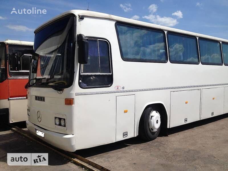 туристический автобус MERCEDES-BENZ O303 по запчастям