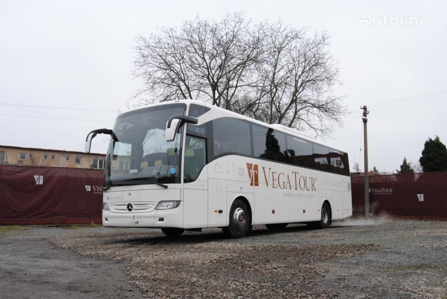 туристический автобус MERCEDES-BENZ Tourismo 15 RHD