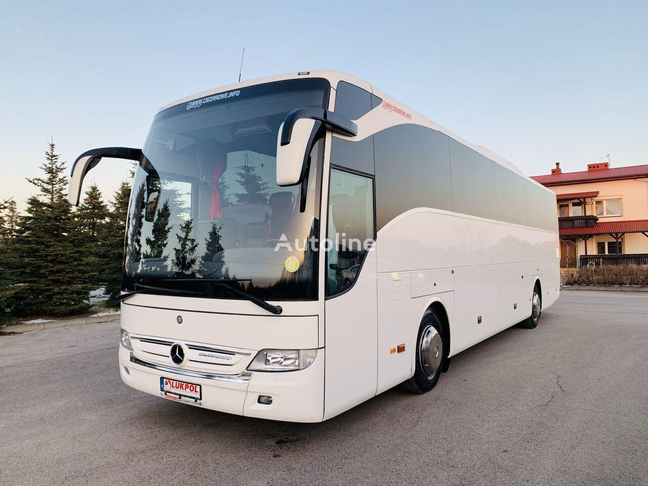 туристический автобус MERCEDES-BENZ Tourismo - JAK NOWY - STAN IDEAŁ !!!