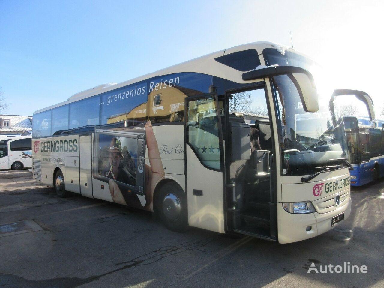 туристический автобус MERCEDES-BENZ Tourismo O 350 RHD