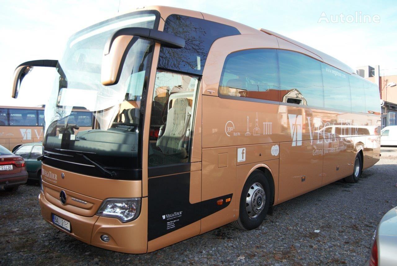 туристический автобус MERCEDES-BENZ Travego 15 RHD