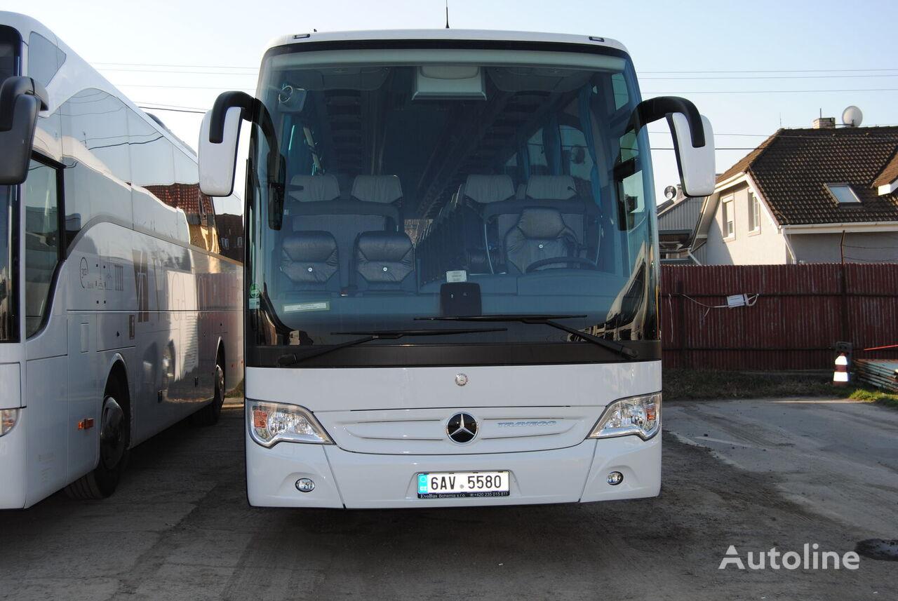 туристический автобус MERCEDES-BENZ Travego 17 RHD