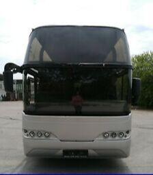 туристический автобус NEOPLAN Cityliner N116
