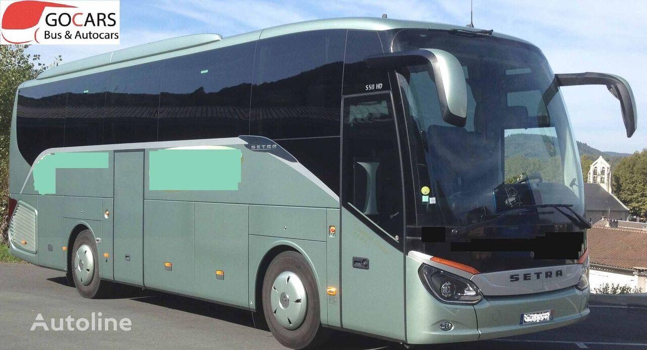 туристический автобус SETRA 511 hd