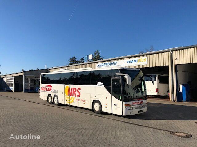 туристический автобус SETRA S 416 GT-HD