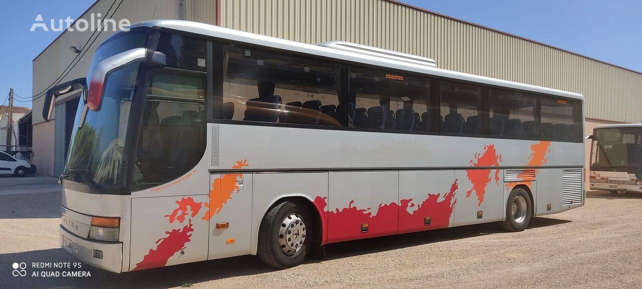 туристический автобус SETRA S315GTHD