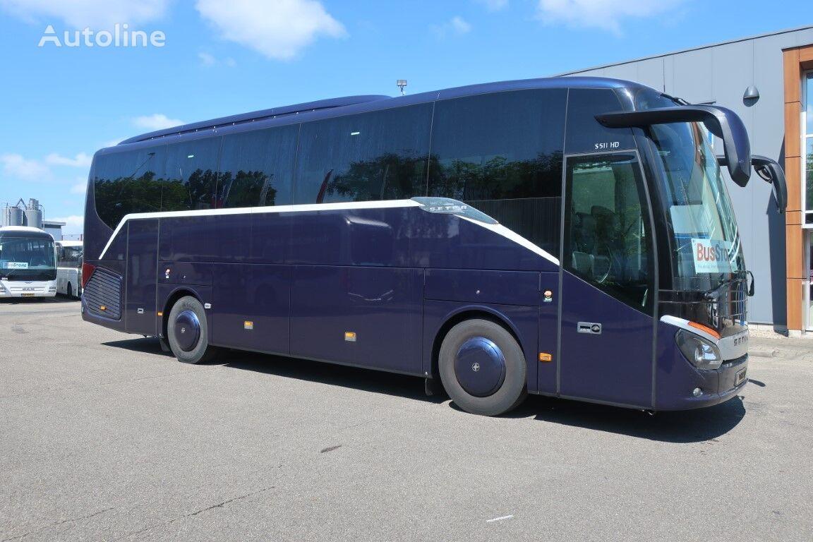 туристический автобус SETRA Setra S511 HD 26+1+1 grosse kuchen ( 1 year BusStore warranty )