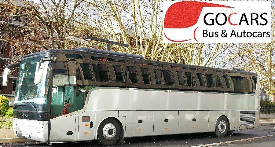 туристический автобус VAN HOOL tx16 alicron