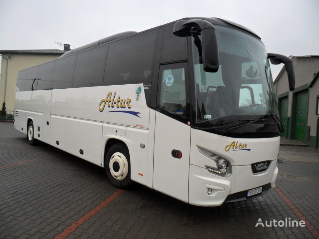 туристический автобус VDL BOVA Futura 2 129-365