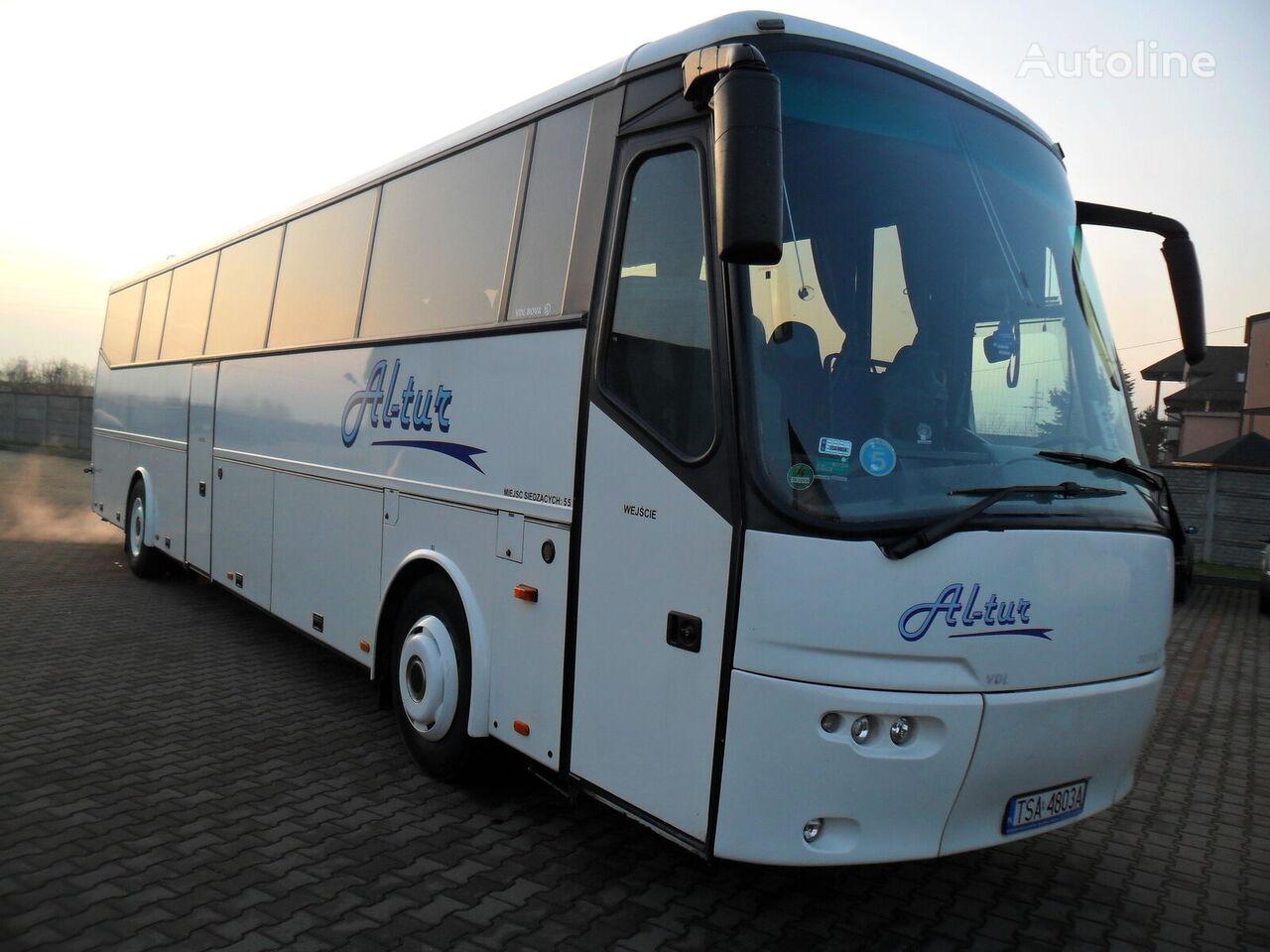 туристический автобус VDL BOVA Futura FHD 127-365 Euro-5
