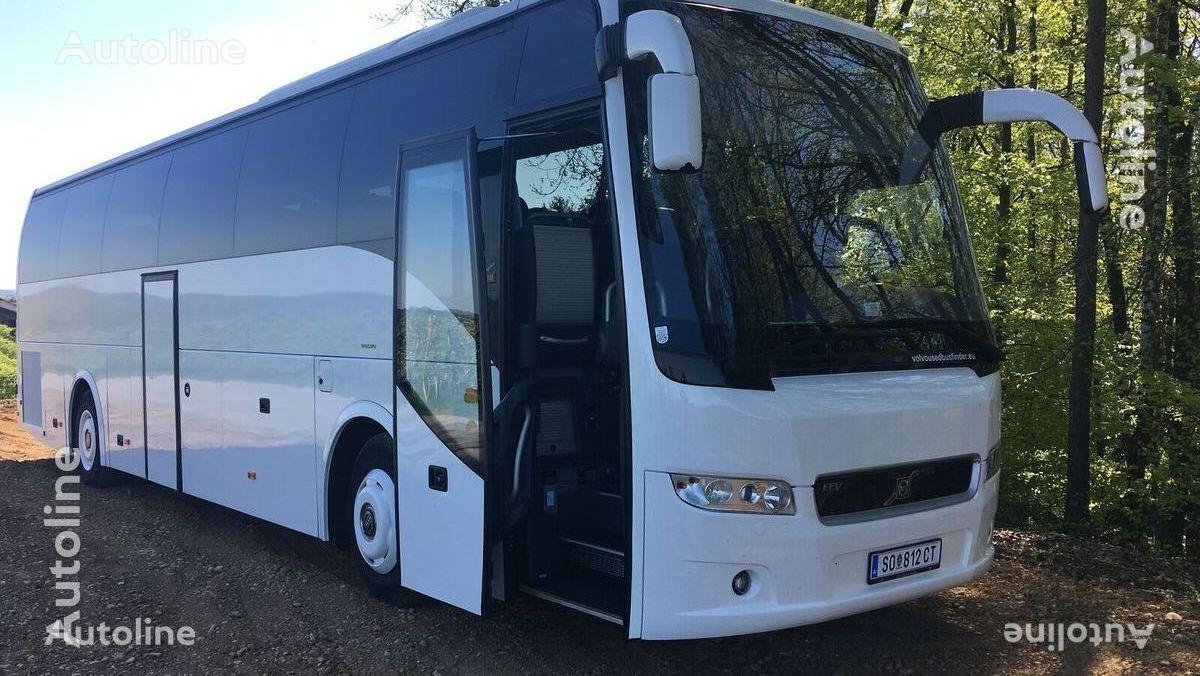 туристический автобус VOLVO 9700