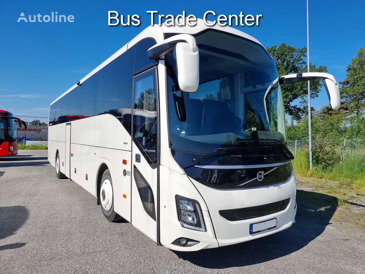 туристический автобус VOLVO 9700M B11R 4x2