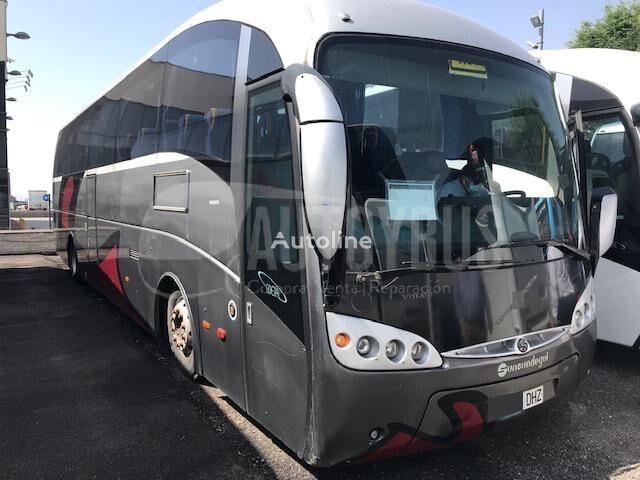 туристический автобус VOLVO B12B Sunsundegui Sideral