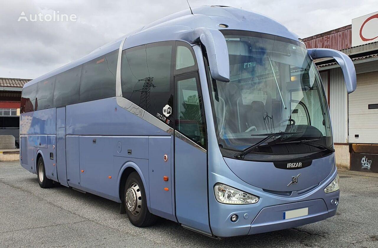 туристический автобус VOLVO IRIZAR I6S