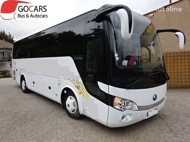 туристический автобус YUTONG cc9
