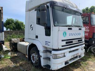 тягач IVECO Eurotech 440E430T