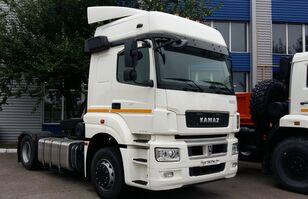 новый тягач КАМАЗ 5490-90024-87 (NEO)