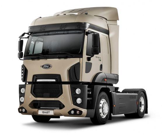 новый тягач FORD Trucks 1848T