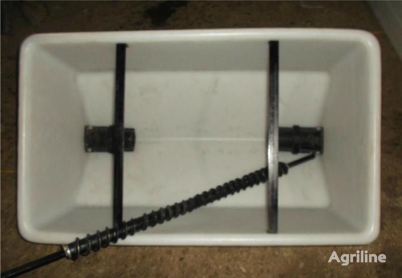 новый аппарат высевающий KINZE Ящик туковый для сеялки KINZE