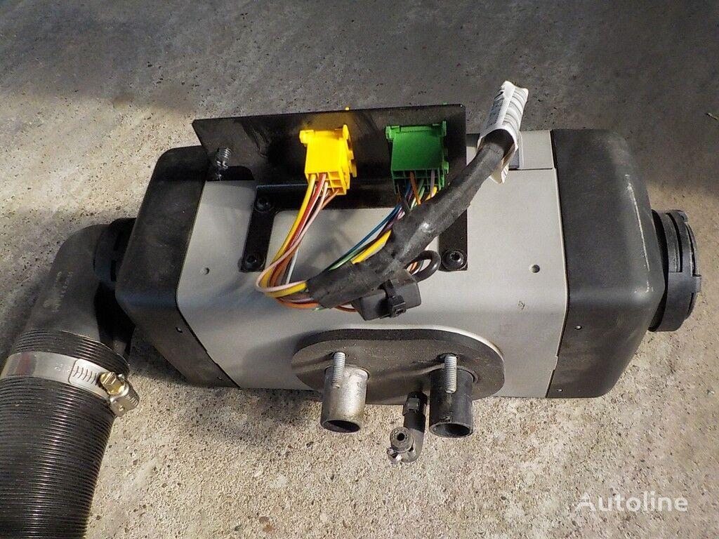 автономный обогреватель для грузовика RENAULT