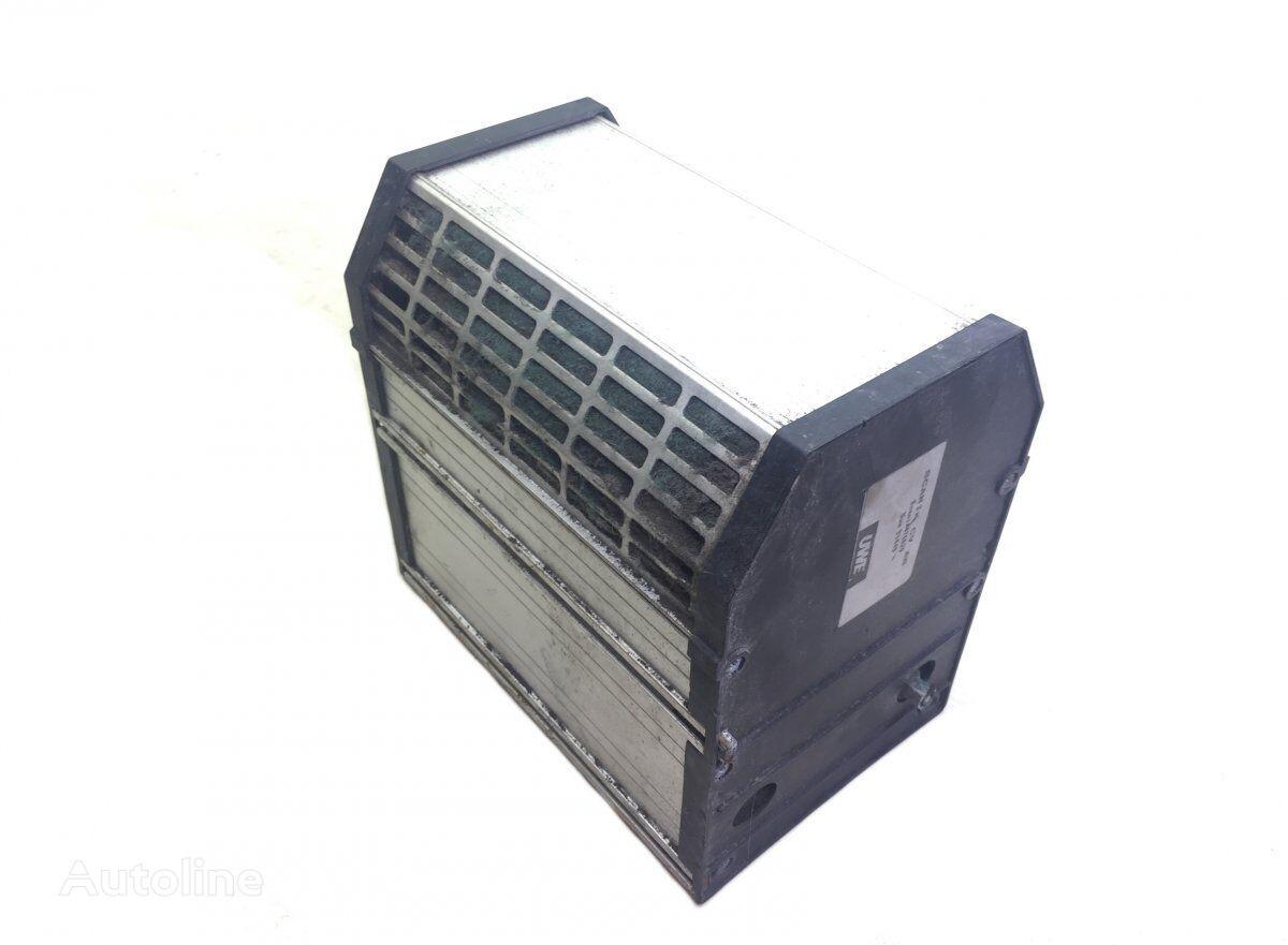 автономный обогреватель Cabin Heating Radiator-Ventilator Set (476829) для автобуса SCANIA 4-series 94/114/124 bus (1995-2005)