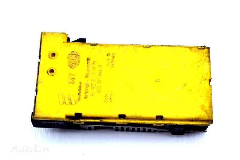 автономный обогреватель EBERSPACHER TGA 18.430 (01.00-) для грузовика MAN TGA (2000-2008)