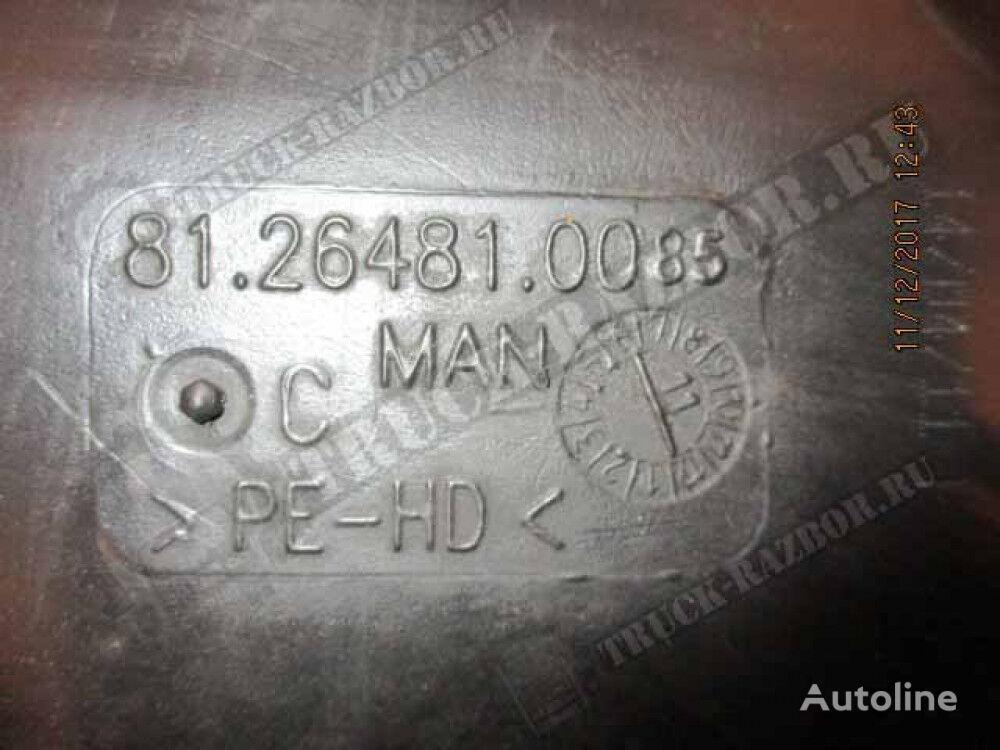 бачок омывателя (81264810085) для тягача MAN
