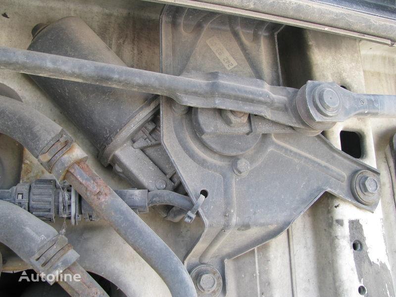 бачок омывателя DAF Механизм стеклоочистителя для тягача DAF