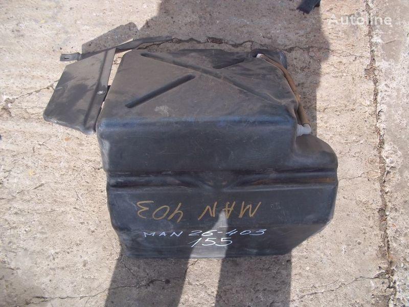 бачок омывателя MAN для грузовика MAN 19, 26, F2000