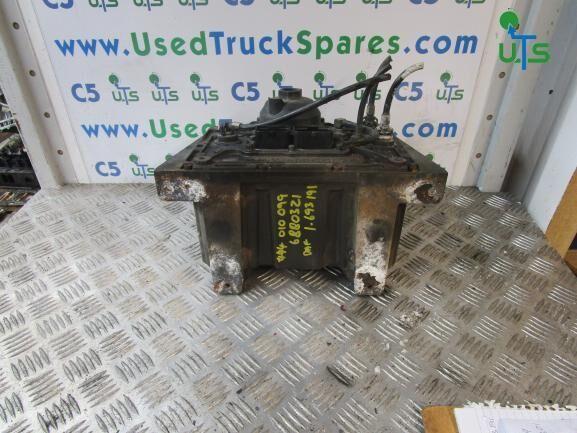 бак AdBlue DAF для грузовика DAF CF / XF