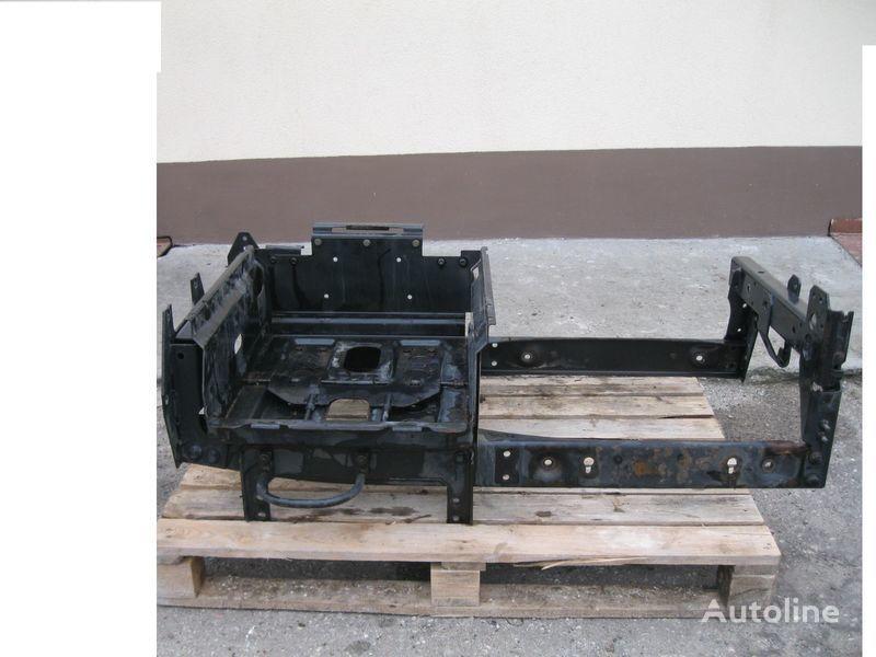 бак AdBlue DAF MOCOWANIE WÓZEK для тягача DAF XF 105 / CF 85