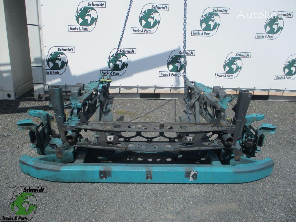 бампер MERCEDES-BENZ ONDERRIJBEVEILIGING EURO 6 (A 960 310 23 22) для грузовика