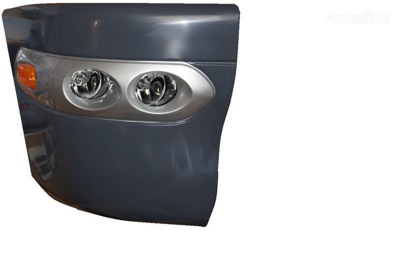 новый бампер FREIGHTLINER угловые части для грузовика FREIGHTLINER Columbia