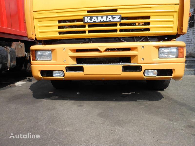 новый бампер КАМАЗ для грузовика КАМАЗ 65115