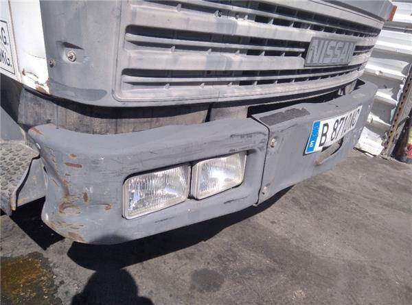 бампер Paragolpes Delantero Nissan EBRO L35.09 для грузовика NISSAN EBRO L35.09