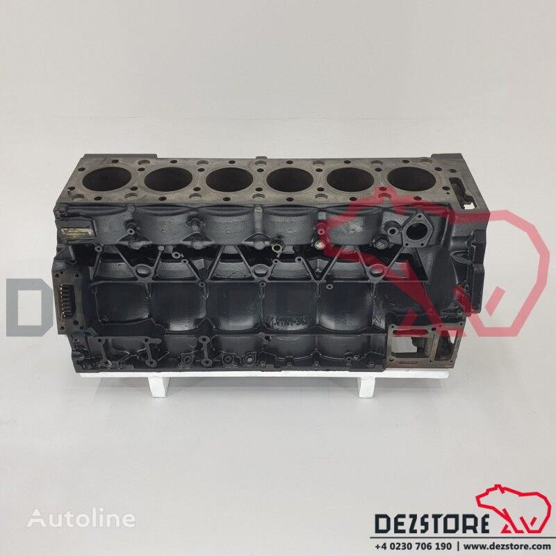 блок цилиндров (51011026449) для тягача MAN TGX