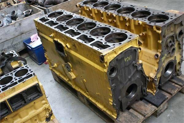 блок цилиндров CATERPILLAR 3406 BLOCK для другой спецтехники CATERPILLAR