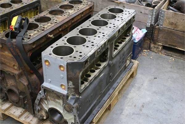 блок цилиндров DAF 1160 BLOCK для другой спецтехники DAF 1160 BLOCK