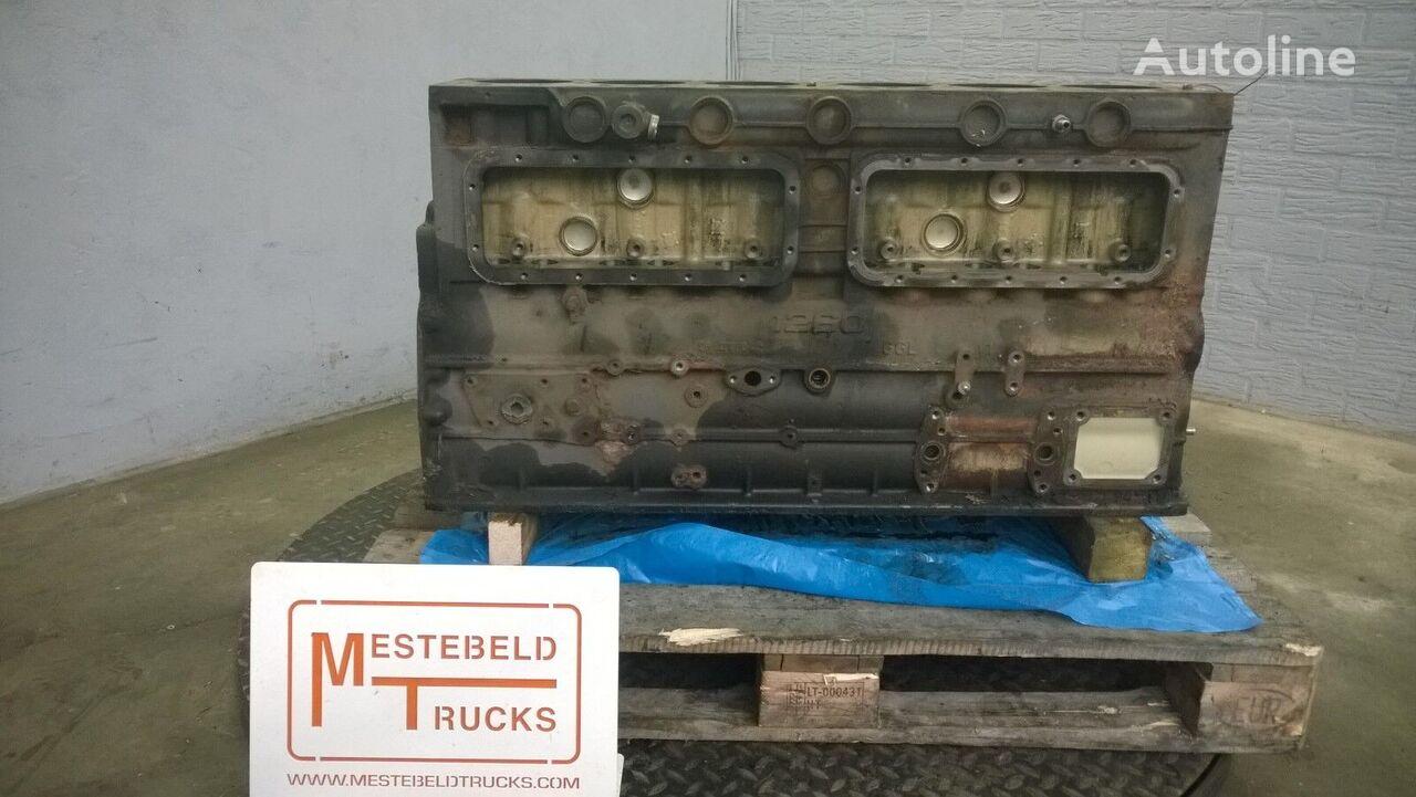 блок цилиндров DAF Short для грузовика DAF CF85