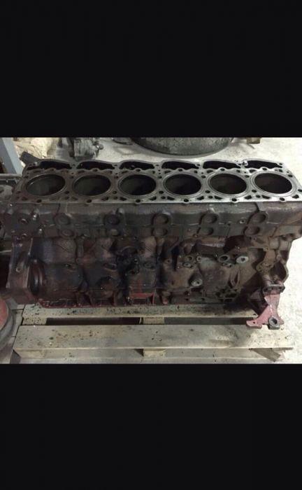 блок цилиндров DAF XF105/CF для тягача DAF Euro 5