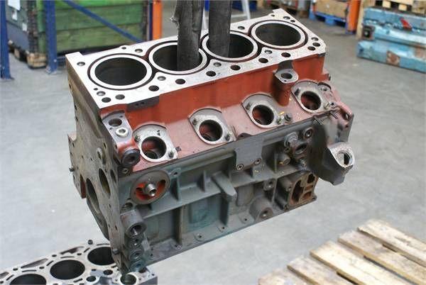 блок цилиндров DEUTZ BF4 M BLOCK для другой спецтехники DEUTZ BF4 M BLOCK