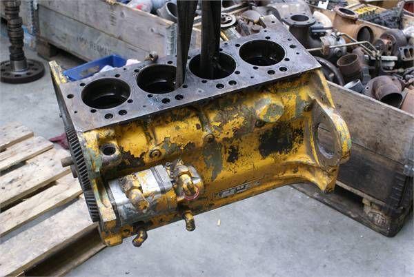 блок цилиндров DEUTZ F4 L912BLOCK для другой спецтехники DEUTZ