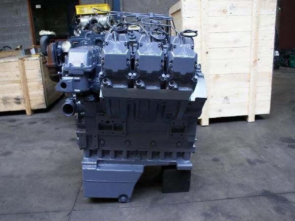 блок цилиндров DEUTZ LONG-BLOCK ENGINES для другой спецтехники