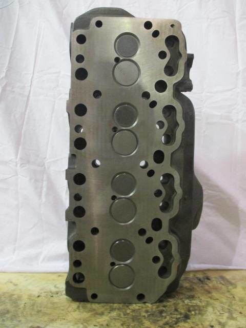 блок цилиндров JOHN DEERE 4180 для трактора JOHN DEERE 4180
